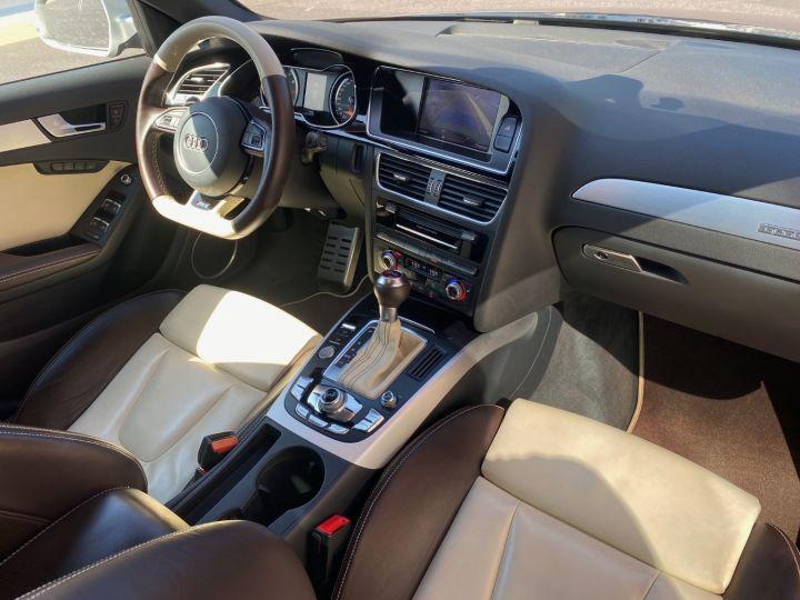 Audi RS4 AVANT 4.2 V8 TFSI 450 CV QUATTRO S TRONIC 7 - MONACO Noir Metal - 12