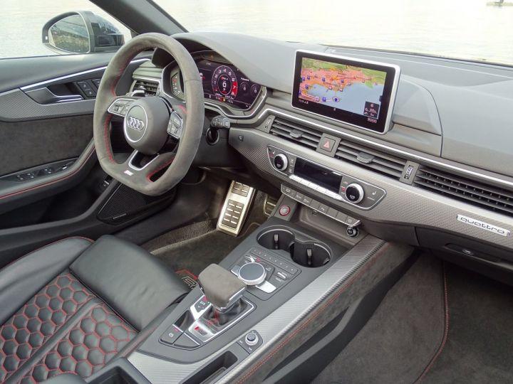 Audi RS4 AVANT QUATTRO 2.9 TFSI 450 CV - MONACO Noir Métal - 10