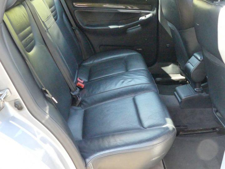 Audi RS4 B5 V6 2.7 biturbo 380cv Gris Avus nacré Occasion - 8