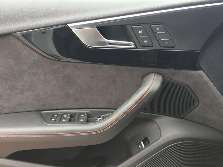 Audi RS4 Pack Dynamique pot sport toit pano blanc glacier - 8