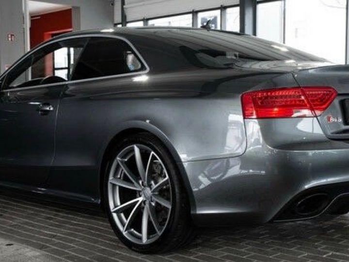 Audi RS5 (2) 4.2 FSI 450 QUATTRO Gris Daytona métallisé - 3