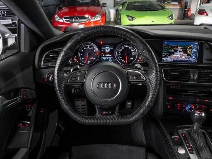 Audi RS5 (2) 4.2 FSI 450 QUATTRO Gris Daytona métallisé - 9