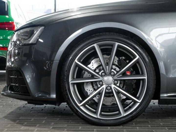 Audi RS5 (2) 4.2 FSI 450 QUATTRO Gris Daytona métallisé - 17