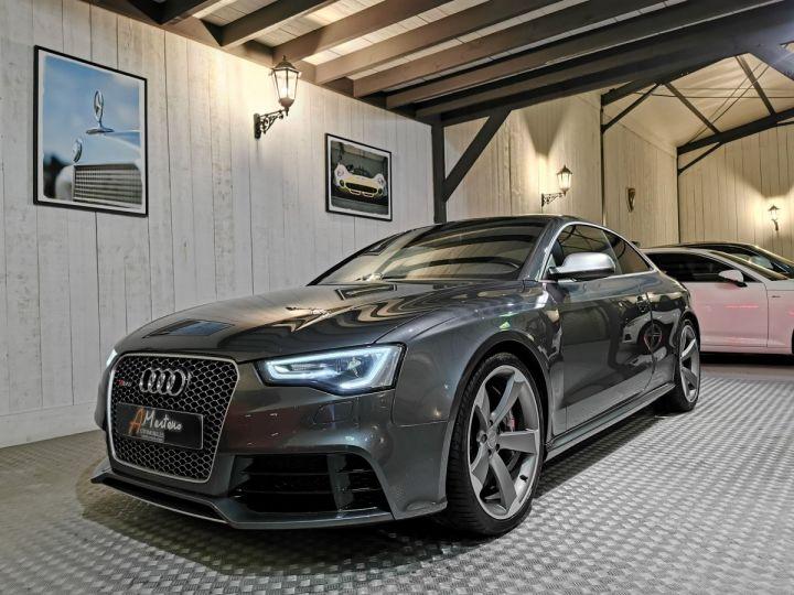 Audi RS5 (2) 4.2 V8 FSI 450 CV QUATTRO BVA Gris - 2