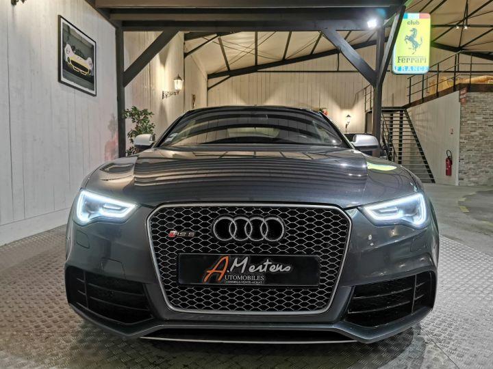 Audi RS5 (2) 4.2 V8 FSI 450 CV QUATTRO BVA Gris - 3
