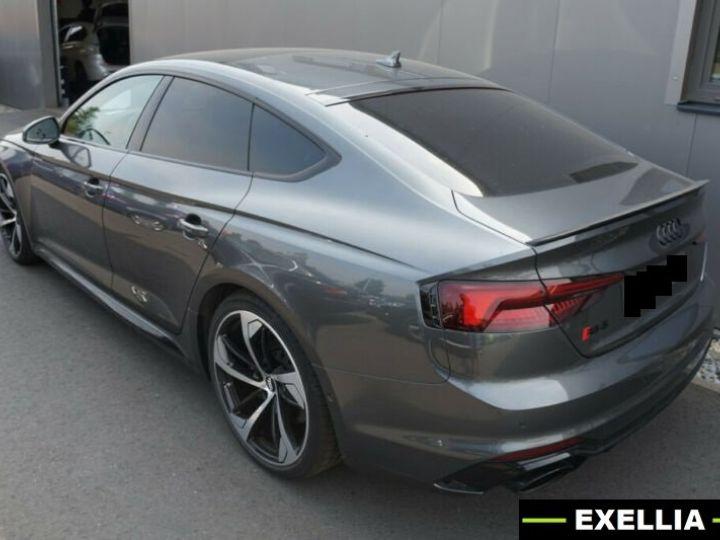 Audi RS5 2.9 TFSI GRIS PEINTURE METALISE  Occasion - 3