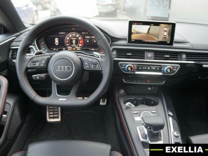 Audi RS5 2.9 TFSI GRIS PEINTURE METALISE  Occasion - 7