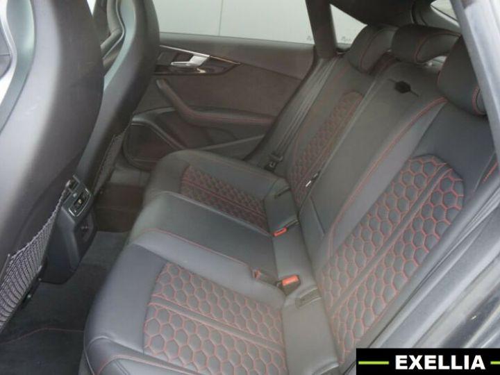 Audi RS5 2.9 TFSI GRIS PEINTURE METALISE  Occasion - 8