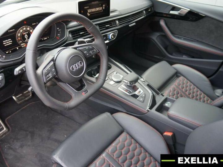 Audi RS5 2.9 TFSI GRIS PEINTURE METALISE  Occasion - 9