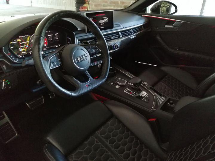 Audi RS5 2.9 TFSI 450 CV QUATTRO BVA Noir - 5