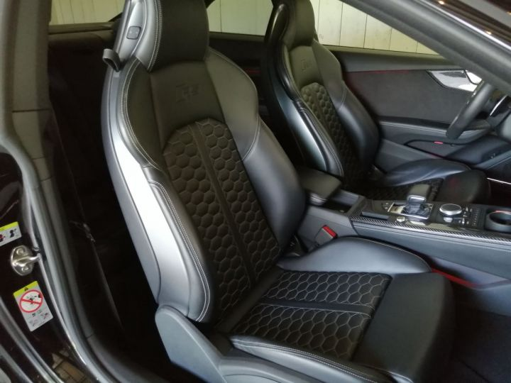 Audi RS5 2.9 TFSI 450 CV QUATTRO BVA Noir - 10