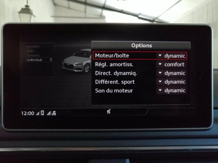 Audi RS5 2.9 TFSI 450 CV QUATTRO BVA Noir - 13
