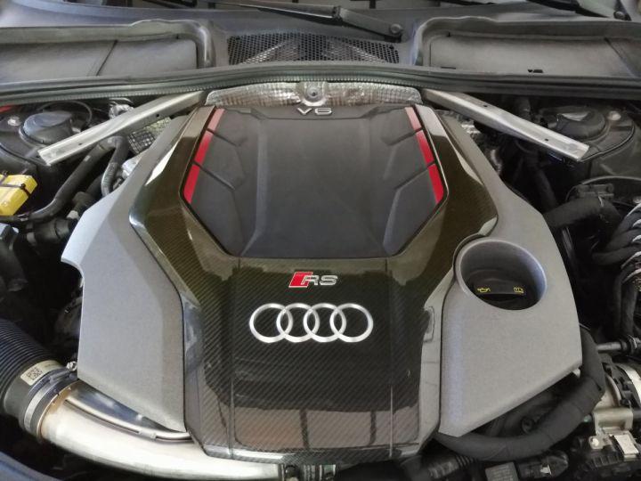 Audi RS5 2.9 TFSI 450 CV QUATTRO BVA Noir - 17