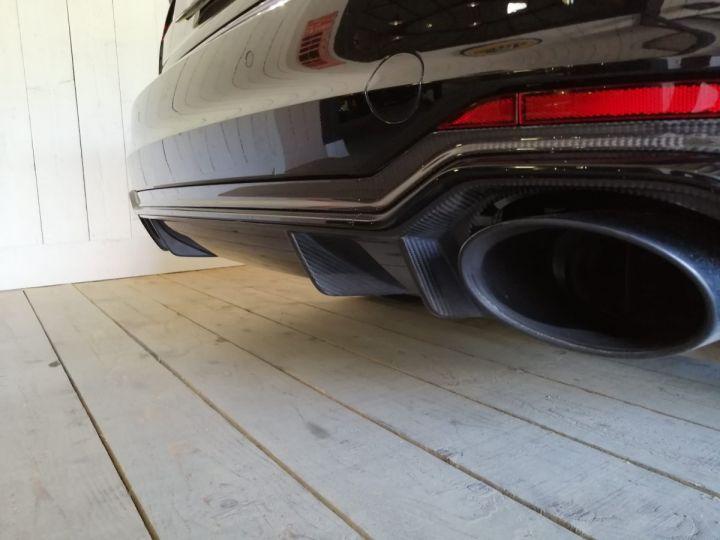 Audi RS5 2.9 TFSI 450 CV QUATTRO BVA Noir - 19