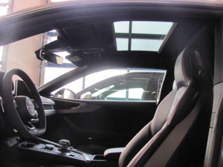 Audi RS5 2.9 V6 TFSI 450CH QUATTRO TIPTRONIC 8 GRIS Occasion - 2