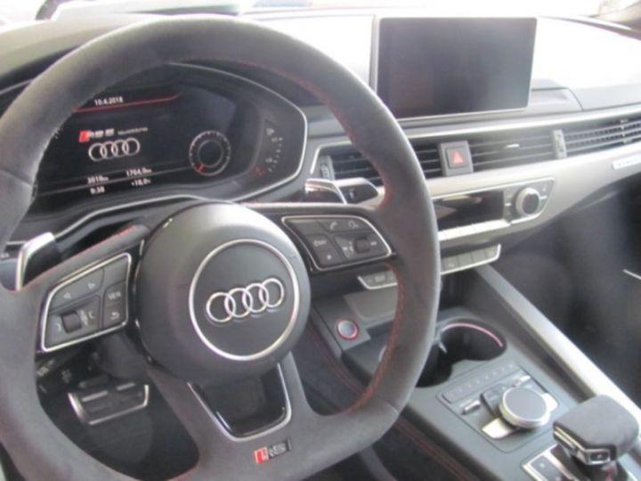 Audi RS5 2.9 V6 TFSI 450CH QUATTRO TIPTRONIC 8 GRIS Occasion - 3