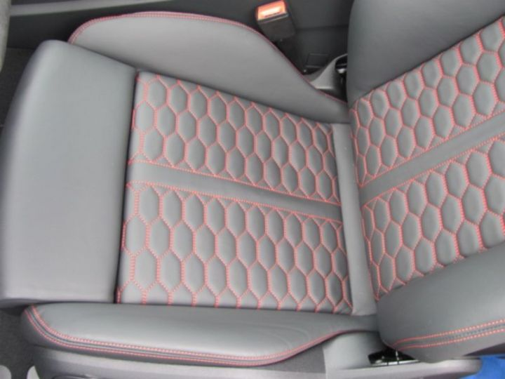 Audi RS5 2.9 V6 TFSI 450CH QUATTRO TIPTRONIC 8 GRIS Occasion - 4