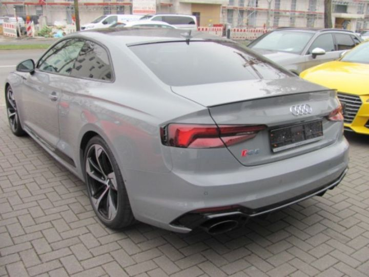 Audi RS5 2.9 V6 TFSI 450CH QUATTRO TIPTRONIC 8 GRIS Occasion - 5