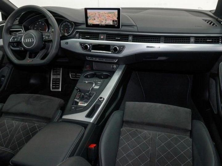 Audi RS5 2.9L TFSI blanc - 3
