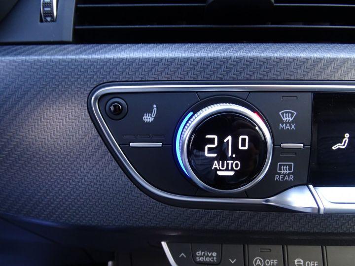 Audi RS5 2.9L TFSI 450ps Quattro Tipt/ Jtes 20  Camera B.Olufsen  Memoire + chauffants   Noir metallisé - 17