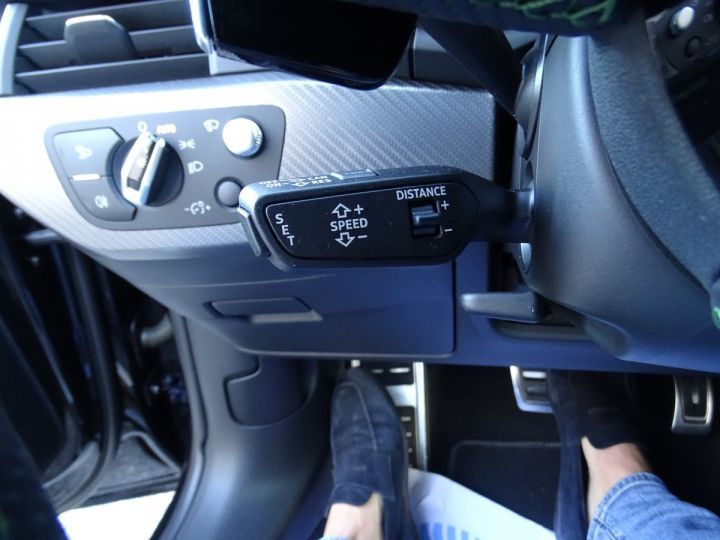 Audi RS5 2.9L TFSI 450ps Quattro Tipt/ Jtes 20  Camera B.Olufsen  Memoire + chauffants   Noir metallisé - 18