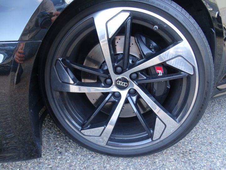Audi RS5 2.9L TFSI 450ps Quattro Tipt/ Jtes 20  Camera B.Olufsen  Memoire + chauffants   Noir metallisé - 19