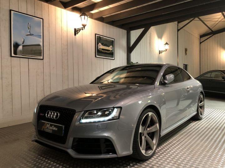 Audi RS5 4.2 450 CV QUATTRO BVA  - 2