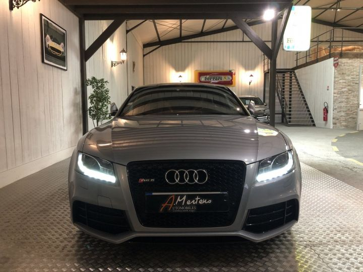 Audi RS5 4.2 450 CV QUATTRO BVA  - 3