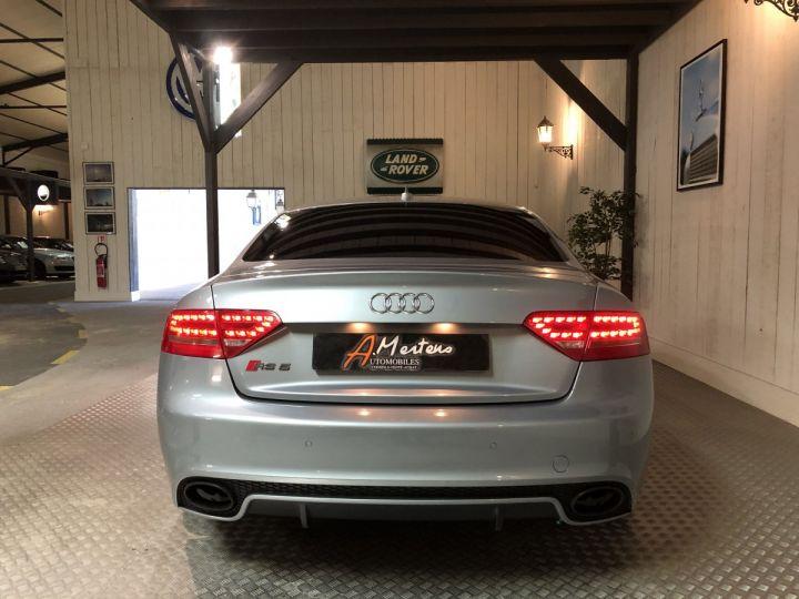 Audi RS5 4.2 450 CV QUATTRO BVA  - 4