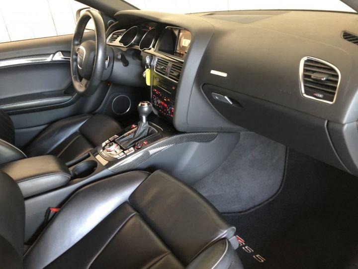 Audi RS5 4.2 450 CV QUATTRO BVA  - 5