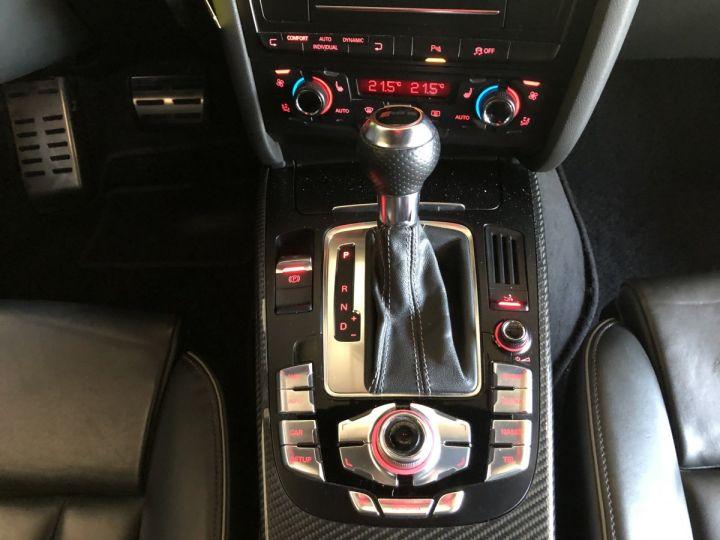 Audi RS5 4.2 450 CV QUATTRO BVA  - 11