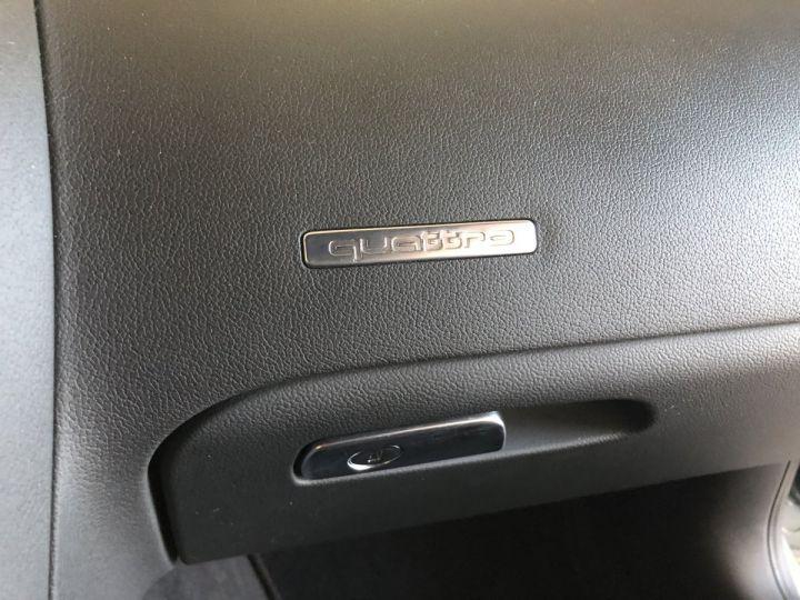 Audi RS5 4.2 450 CV QUATTRO BVA  - 12