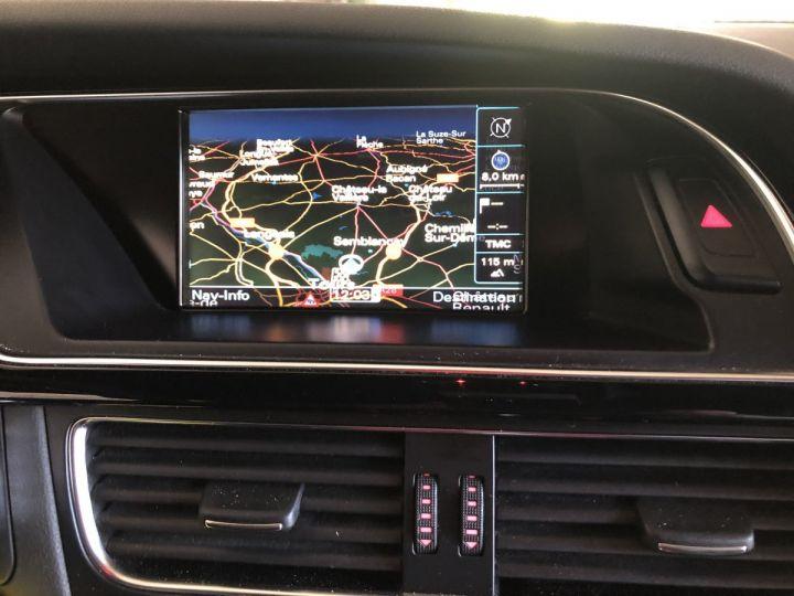 Audi RS5 4.2 450 CV QUATTRO BVA  - 15