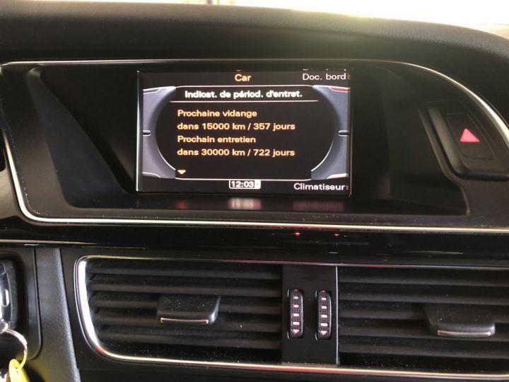 Audi RS5 4.2 450 CV QUATTRO BVA  - 16