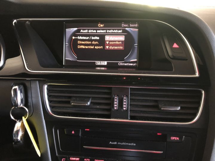 Audi RS5 4.2 450 CV QUATTRO BVA  - 17