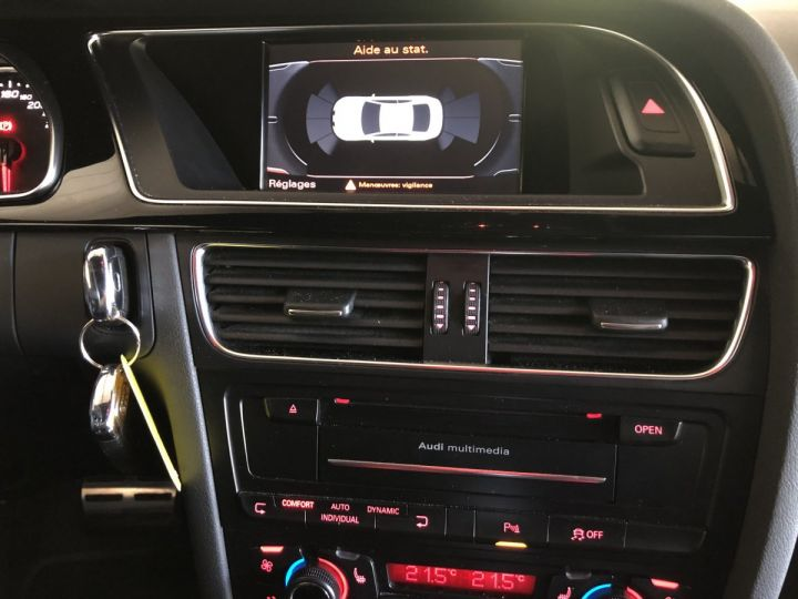 Audi RS5 4.2 450 CV QUATTRO BVA  - 18