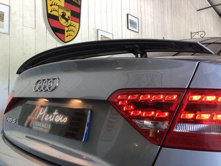 Audi RS5 4.2 450 CV QUATTRO BVA  - 20