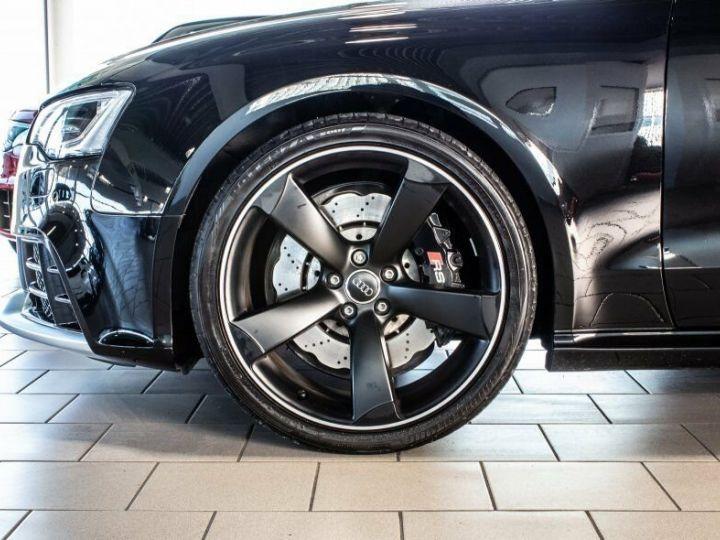 Audi RS5 4.2 FSI 450 QUATTRO S TRONIC 7 Noir métallisé - 5