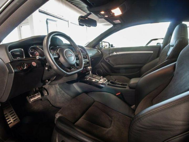 Audi RS5 4.2 FSI 450 QUATTRO S TRONIC 7 Noir métallisé - 7