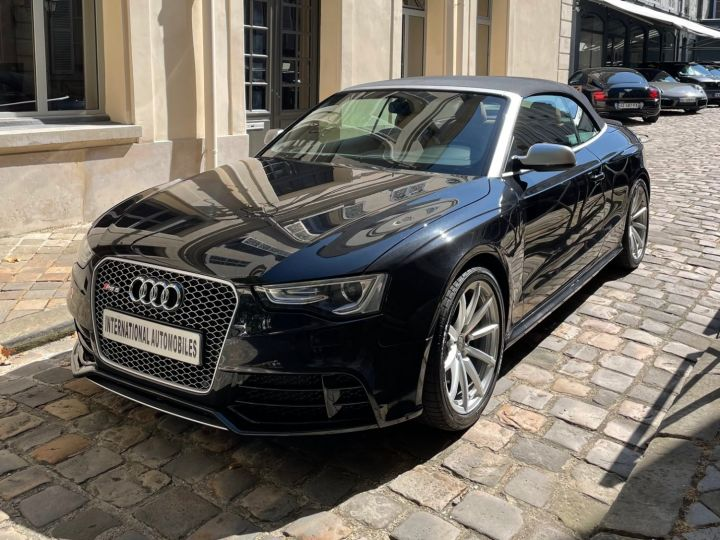 Audi RS5 4.2 FSI 450 QUATTRO S TRONIC 7 Noir - 1