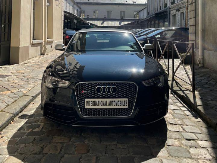 Audi RS5 4.2 FSI 450 QUATTRO S TRONIC 7 Noir - 2
