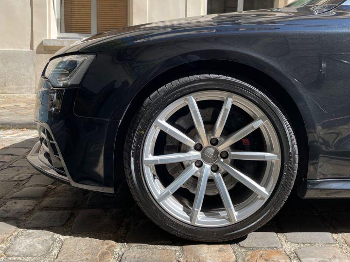 Audi RS5 4.2 FSI 450 QUATTRO S TRONIC 7 Noir - 9