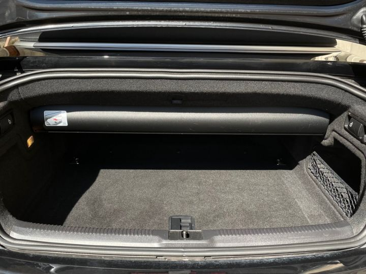 Audi RS5 4.2 FSI 450 QUATTRO S TRONIC 7 Noir - 11
