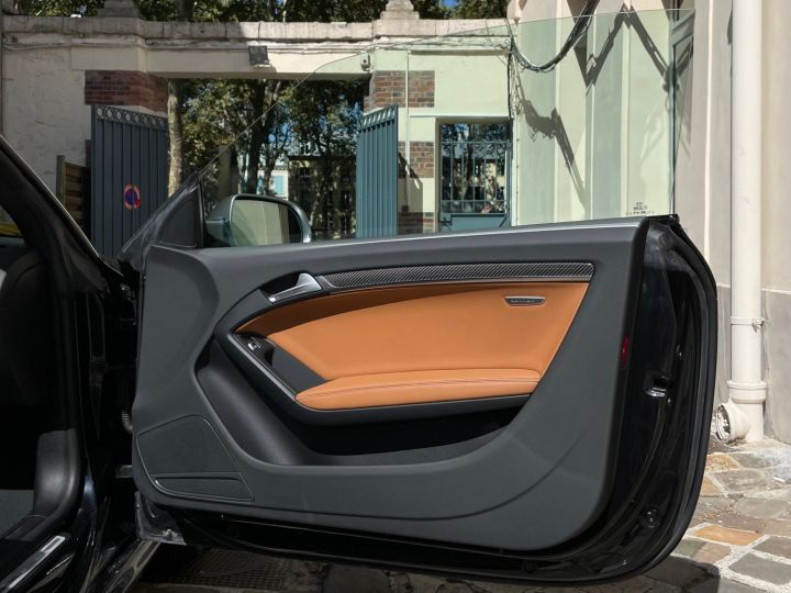 Audi RS5 4.2 FSI 450 QUATTRO S TRONIC 7 Noir - 13