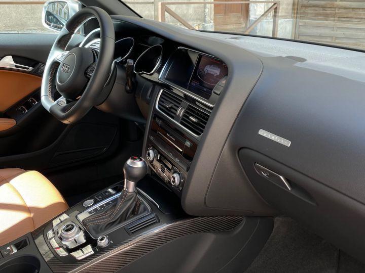 Audi RS5 4.2 FSI 450 QUATTRO S TRONIC 7 Noir - 17