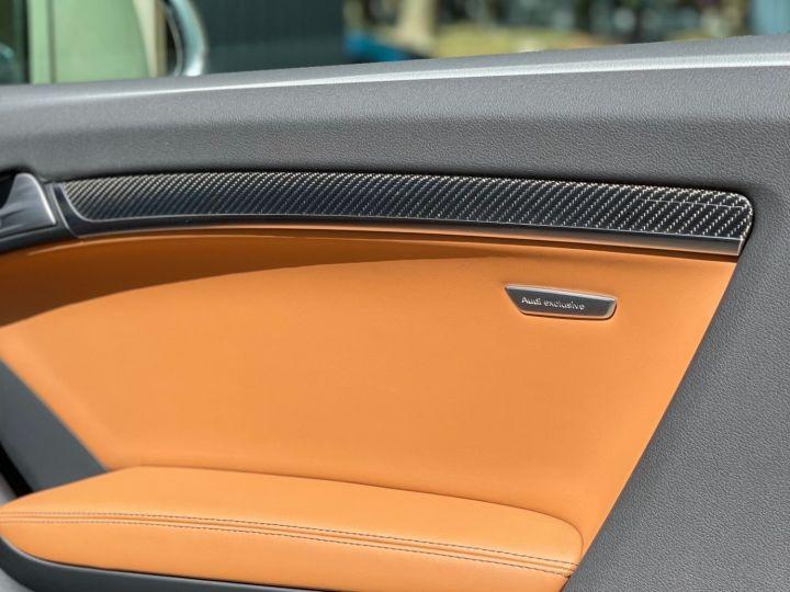 Audi RS5 4.2 FSI 450 QUATTRO S TRONIC 7 Noir - 14