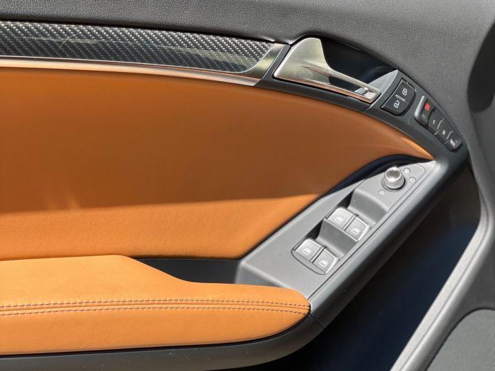 Audi RS5 4.2 FSI 450 QUATTRO S TRONIC 7 Noir - 18