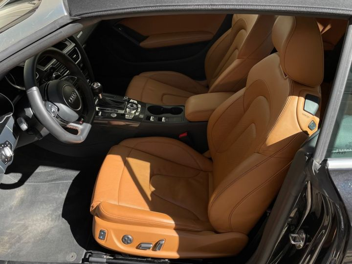 Audi RS5 4.2 FSI 450 QUATTRO S TRONIC 7 Noir - 19
