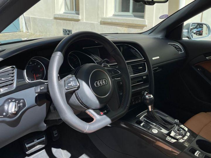 Audi RS5 4.2 FSI 450 QUATTRO S TRONIC 7 Noir - 20