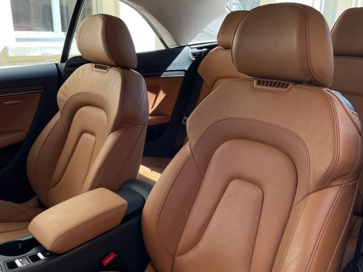 Audi RS5 4.2 FSI 450 QUATTRO S TRONIC 7 Noir - 25